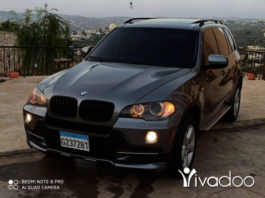BMW in Nabatyeh - BMW x5 3.0i 2007