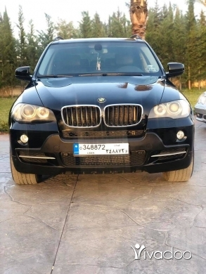 BMW in Saida - BMW X5 3.0 2008