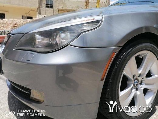 BMW in Beirut City - E60 528i 2008