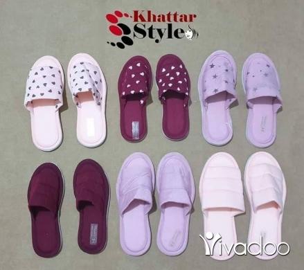 Clothes, Footwear & Accessories in Tripoli - مشاية بناتي