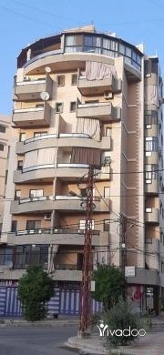 Apartments in Tripoli - بيت للبيع في ابي سمراء العطور
