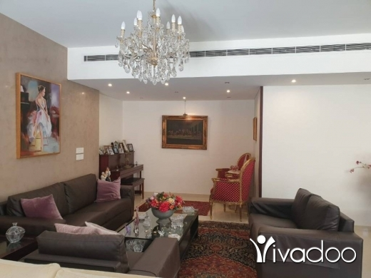 Apartments in Achrafieh - L06840 - Brand New Apartment for Sale in Achrafieh Carré D'or- Banker's Check Accepted