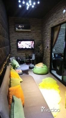 Apartments in Beirut City - 7 lits · 3 salles de bain · Maison