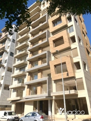 Apartments in Dam Wel Farez - Apartment Luxurious in Tripoli Dam Wa Farz-150 sqm 215'000.-USD