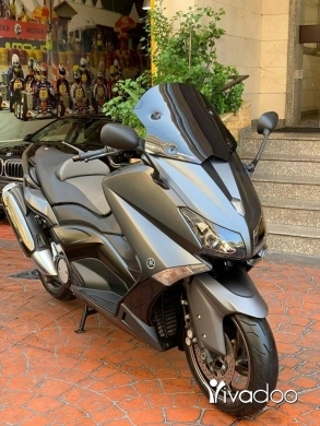 Motorbikes & Scooters in Beirut City - Yamaha TMAX 530 cc 2014