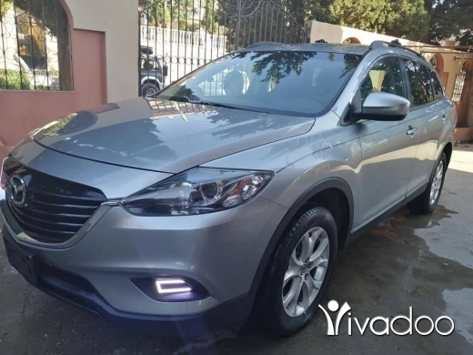 Mazda in Tripoli - cx9 model 2013 touring 7seats clean car fax