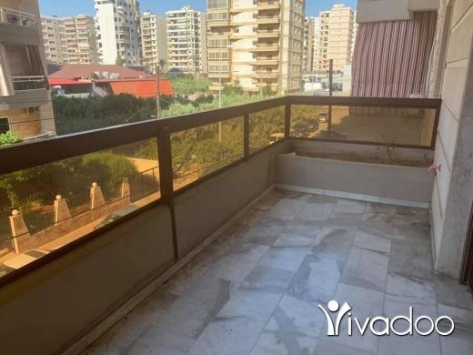 Apartments in Tripoli - شقة للايجار في منطقة الضم والفرز ( للاستفسار الاتصال على الرقم (03003977)