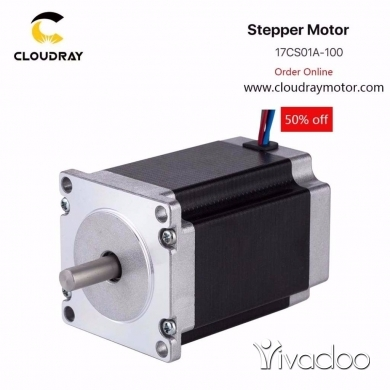 Other Goods in Bkerkasha - Stepper motor for cnc machine, cnc motor