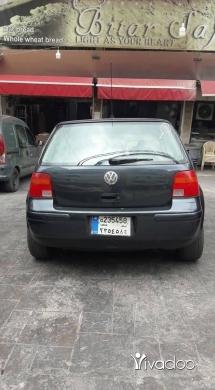 Volkswagen in Beirut City - 2004 full 2otomatic b 2500 $ aw 10 malyoun t81336067 watsap aw call dekwenh mawjoude
