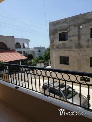 Apartments in Tripoli - شقه للبيع مرياطه قضاء زغرتا