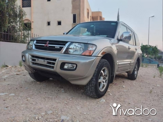Mitsubishi in Beirut City - For sale