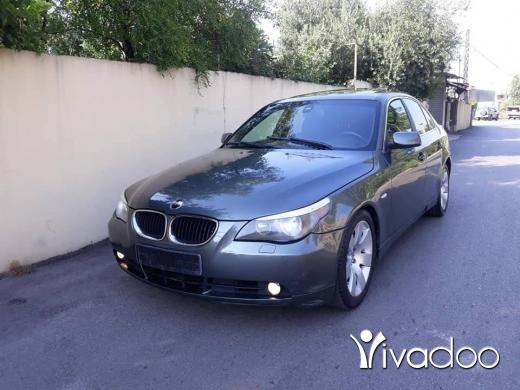 BMW in Tripoli - 525 2004 kayen khar2a 19 malyoun
