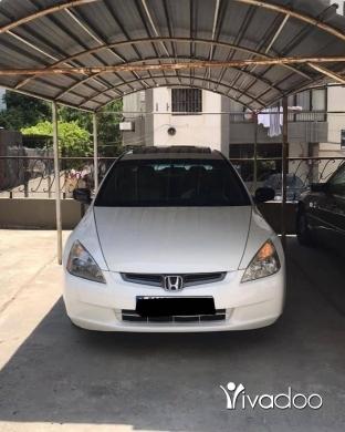 Honda in Tripoli - Honda accord 2003 EX Full option
