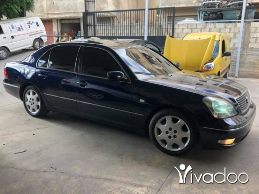 Lexus in Beirut City - Car for sale