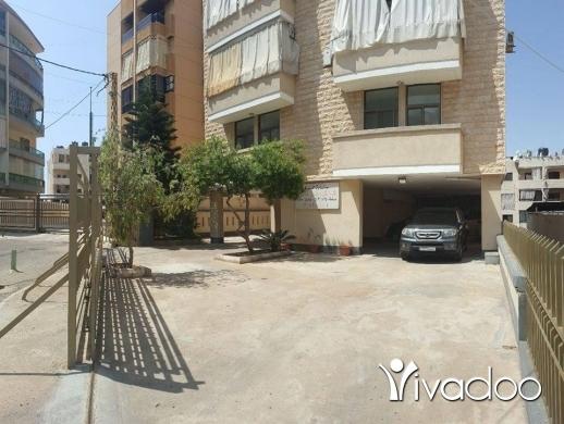 Apartments in Beirut City - شقة للبيع في دوحة عرمون Apartment for Sale in Dawhet Aramoun