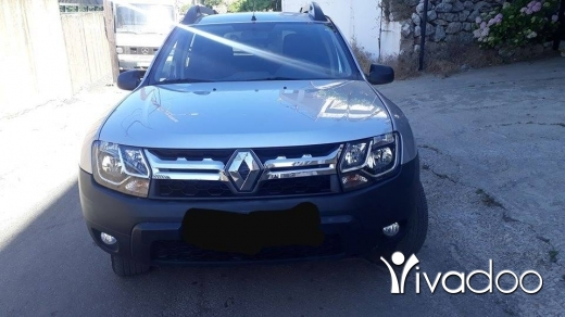 Renault in Beirut City - Renault duster 2016 awd