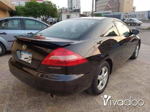 Honda in Beirut City - Honda Accord Ex 2003