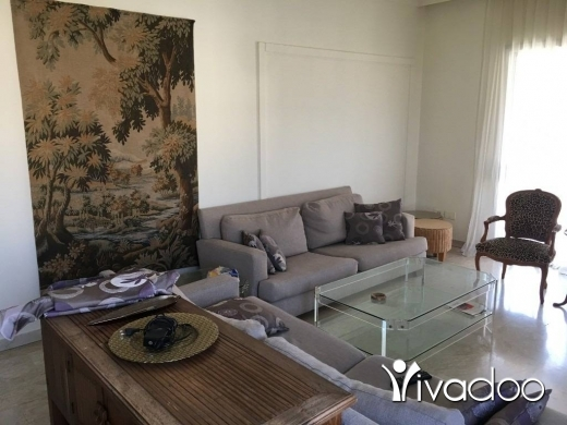 Apartments in Zalka - Charming furnished apartment for rent in Zalka for 1.500.000 LBP