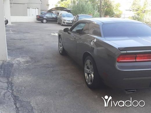 Dodge in Beirut City - Dodge challenger 2010 5.7L V8 13000$ cash