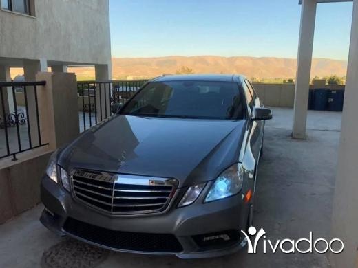 Mercedes-Benz in Zahrieh - Car for sale