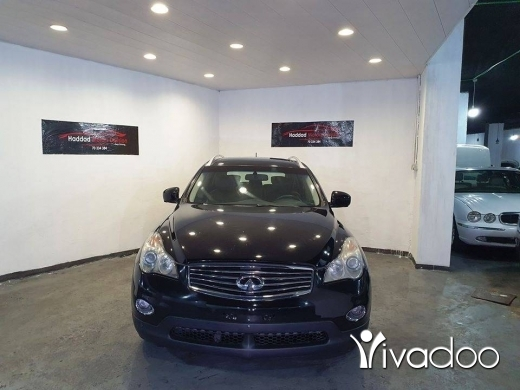Isuzu in Beirut City - 2008 Infiniti EX35 AWD