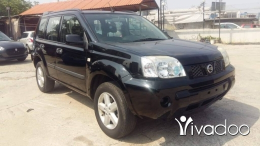 Nissan in Sad el-Baouchrieh - Nissan X-Trail, model 2014, 60000 Kilometers (ONLY!!)