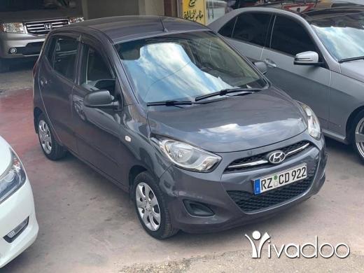 Hyundai in Beirut City - Hyundai i10 2017 76 010 444