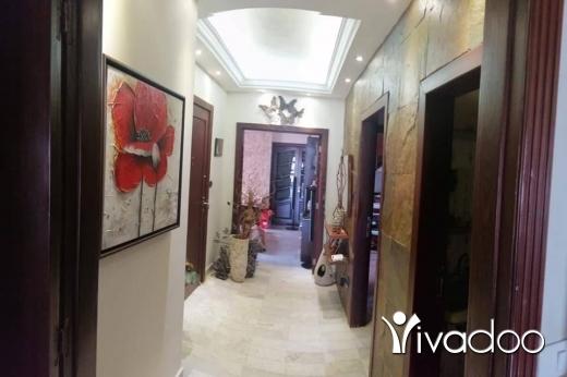 Apartments in Beirut City - للبيع شقة ٢٢٥ م في الأشرفية السيوفي بسعر مغري جدا شك مصرفي $ تل 81894144