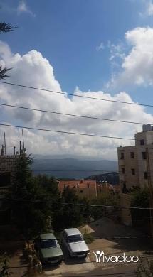 Apartments in Beirut City - لقطة لن تتكرر شقة فخمة جدا في بعبدات ٤٠٠ م من الداخل + تراس و حديقة ٦٠٠ م شك مصرفي $ تل 81894144