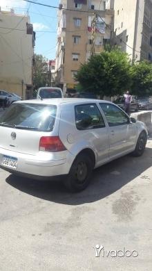 Volkswagen in Beirut City - Model 2001 full 2otomatic a.c. b 2000$ aw 12 malyoun t03649773 call watsap dekwenh mawjoude