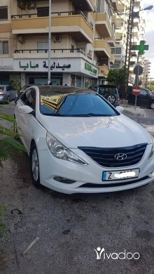 Hyundai in Tripoli - Hyundai sonata 2011 super clean car