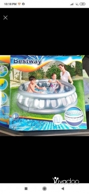 Other Goods in Beirut City - Intex bestway pool special prices