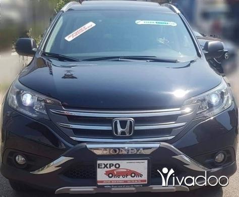 Honda in Beirut City - Honda CRV 2013