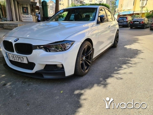 BMW in Beirut City - Bmw 328i 2012 look 2018