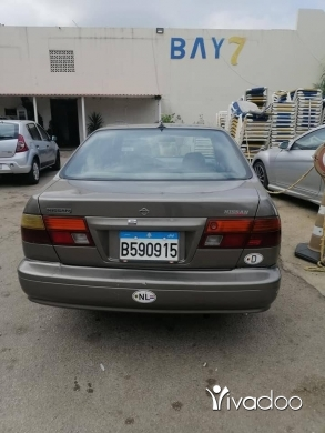 Nissan in Beirut City - Nissan Sunny