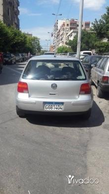 Volkswagen in Beirut City - 2001 full 2otomatic a.c. b 2000 $ t03649773watsap