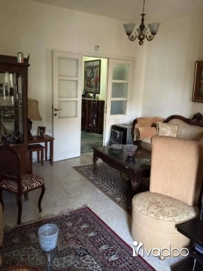 Apartments in Beirut City - House for sale