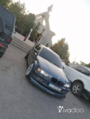 BMW in Tripoli - Bmw 323 vites