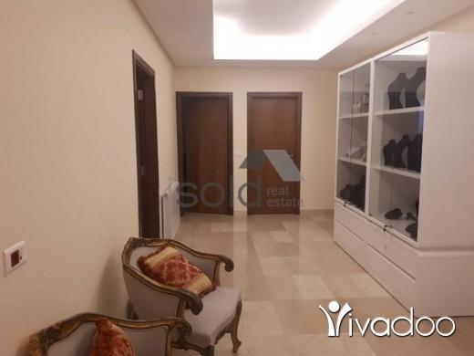 Apartments in Achrafieh - A 180 m2 apartment for sale in Achrafieh