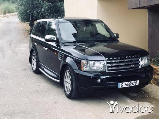 Rover in Beirut City - Sport mod 2008 for sale dollar aw lebneni 3ase3er elsaref