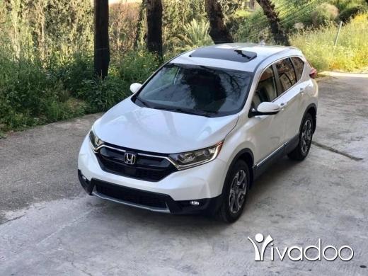 Honda in Beirut City - Honda CRV in excellent condition