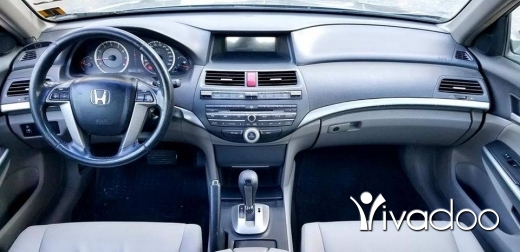 Honda in Beirut City - 2008 Honda Accord EX Full Option مصدر الشركه رائعه جدا No Accidents