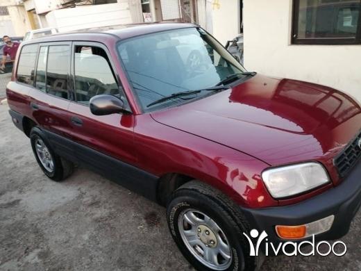 Toyota in Tripoli - Toyota Rav 4 .. 4×4 phone 76 50 54 52