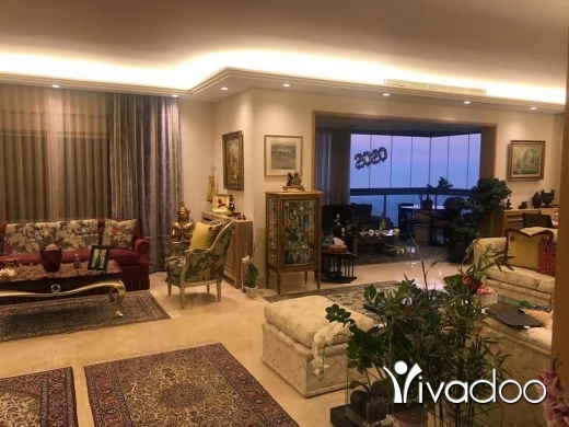Apartments in Baabda - للبيع شقة فخمة جدا في بعبدا ٣٠٠م سوبر دولكس سعر مغري شك مصرفي $ تل 81894144