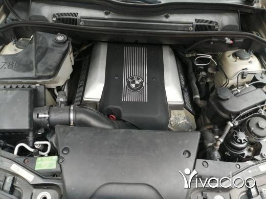 BMW in Beirut City - X5 4.4 v8