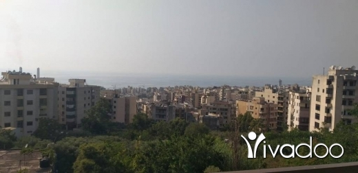 Apartments in Zouk Mosbeh - L06858- 3-Bedroom Apartment for Sale in Zouk Mosbeh - Adonis