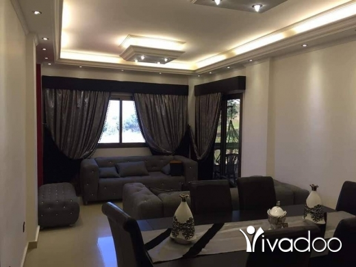 Apartments in Beirut City - شقة في بعاصير للبيع
