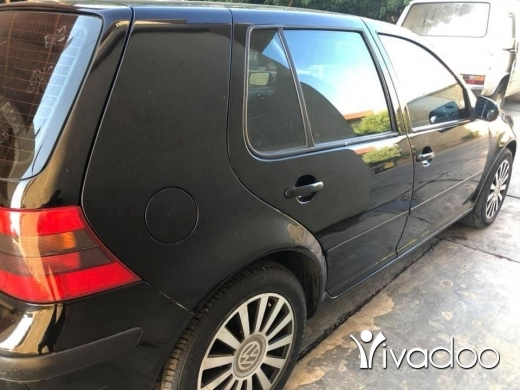 Volkswagen in Beirut City - Golf 4 model 2001