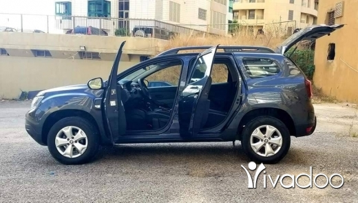 Renault in Tripoli - 2019 Renault Duster Only.10.000KM perfect as ShowRoom Condition