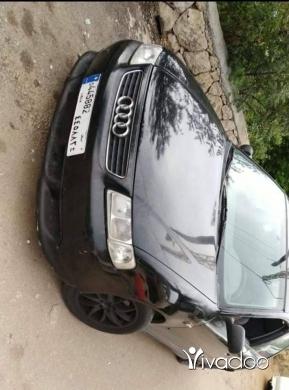 Audi in Tripoli - Audi a3